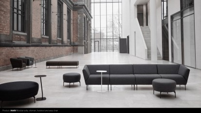 Addit/Modular Sofa