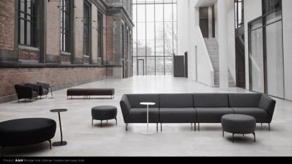 Addit/Modular Sofa